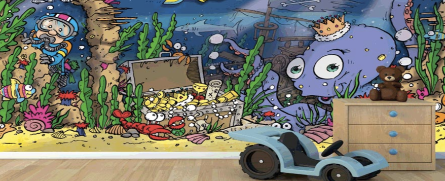 picturemyworld.co.uk kids murals